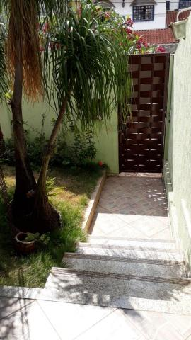Casa à venda com 3 dormitórios em Castelo, Belo horizonte cod:5206 - Foto 14