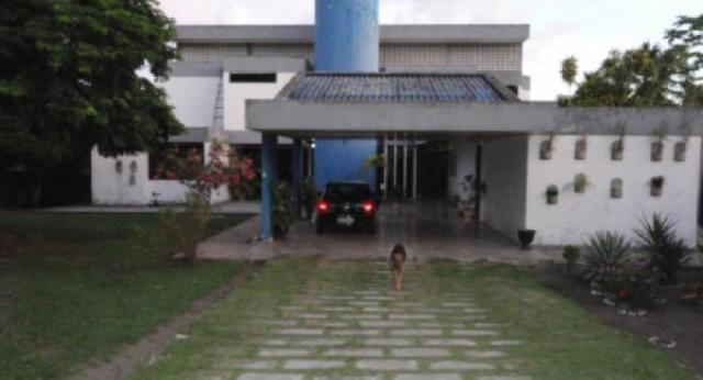 Casa à venda com 5 dormitórios em Expedicionários, João pessoa cod:001177 - Foto 5