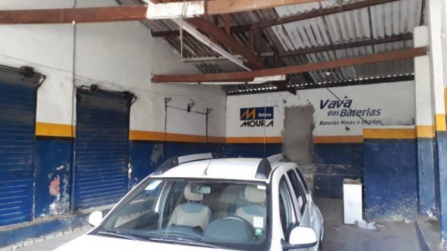 Galpão/depósito/armazém à venda em Varadouro, João pessoa cod:006149 - Foto 10