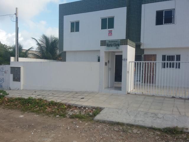 Apartamento à venda com 2 dormitórios em Paratibe, João pessoa cod:002093 - Foto 3