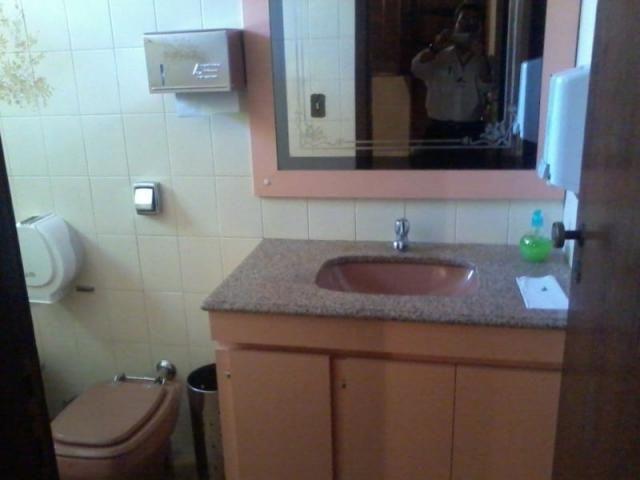 Casa à venda com 4 dormitórios em Ouro preto, Belo horizonte cod:3009 - Foto 7