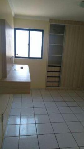 Apartamento à venda com 3 dormitórios em Castelo branco, João pessoa cod:002239 - Foto 6