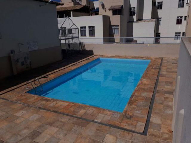 Apartamento à venda com 3 dormitórios em Santa mônica, Belo horizonte cod:3561 - Foto 8