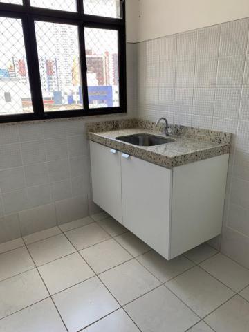 Apartamento à venda com 3 dormitórios em Bessa, João pessoa cod:009191 - Foto 4