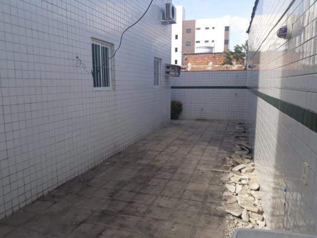 Apartamento à venda com 2 dormitórios em Cidade universitária, João pessoa cod:006152 - Foto 9