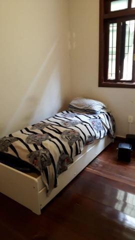Casa à venda com 3 dormitórios em Castelo, Belo horizonte cod:5206 - Foto 7