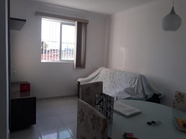 Apartamento à venda com 2 dormitórios em Jaguaribe, João pessoa cod:009250 - Foto 7