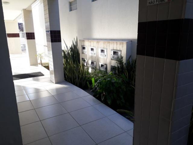 Apartamento à venda com 2 dormitórios em Jaguaribe, João pessoa cod:009250 - Foto 13