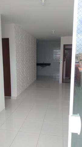 Apartamento para alugar com 02 dormitórios em Mangabeira, João pessoa cod:009129 - Foto 5