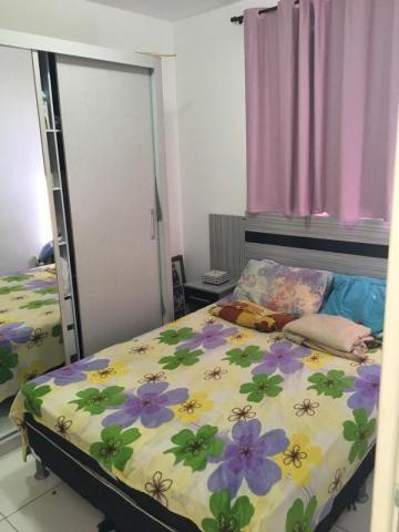 Apartamento à venda com 2 dormitórios em Ernâni sátiro, João pessoa cod:006198 - Foto 2