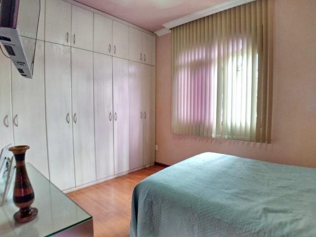 Apartamento à venda com 3 dormitórios em Ouro preto, Belo horizonte cod:4960 - Foto 11