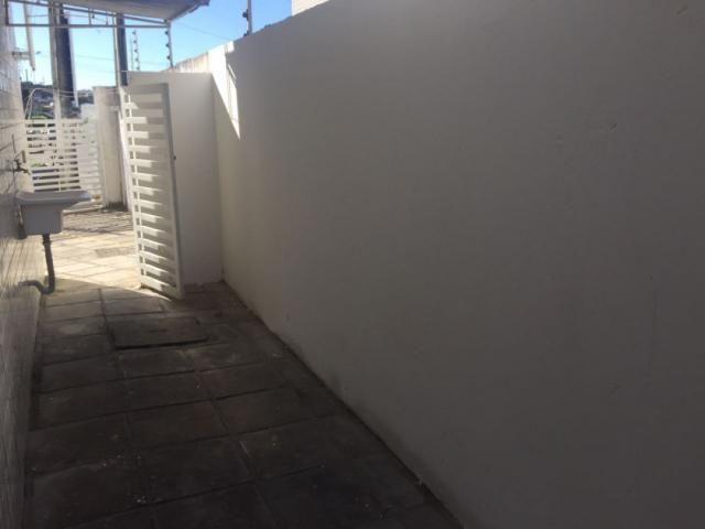 Apartamento à venda com 1 dormitórios em Esplanada, João pessoa cod:002331