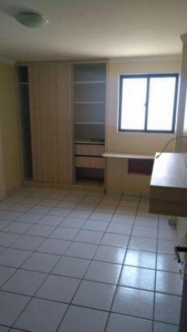 Apartamento à venda com 3 dormitórios em Castelo branco, João pessoa cod:002239 - Foto 7