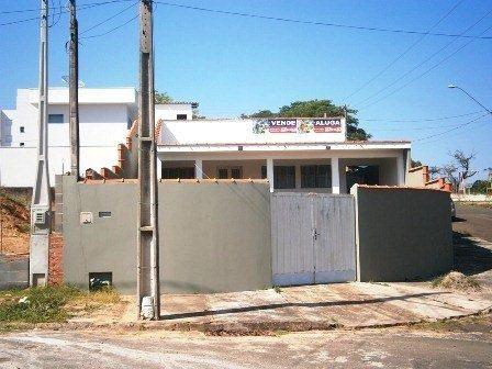 Casa à venda com 4 dormitórios em Lemos vila, Itirapina cod:V39001 - Foto 2