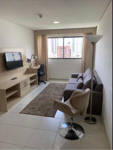 Apartamento 2/4 por R$3.500,00 no Bristol