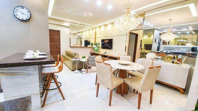 Apartamento com 3 dormitórios à venda, 117 m² por R$ 670.000 - Pallazzio Club Residence -  - Foto 19