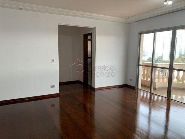 Apartamento para alugar com 4 dormitórios em Centro, Jundiai cod:L564