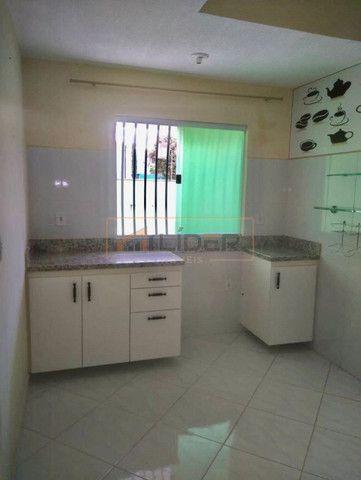 Casa Geminada com 01 Quarto + 01 Suíte no Bairro Riviera - Foto 14