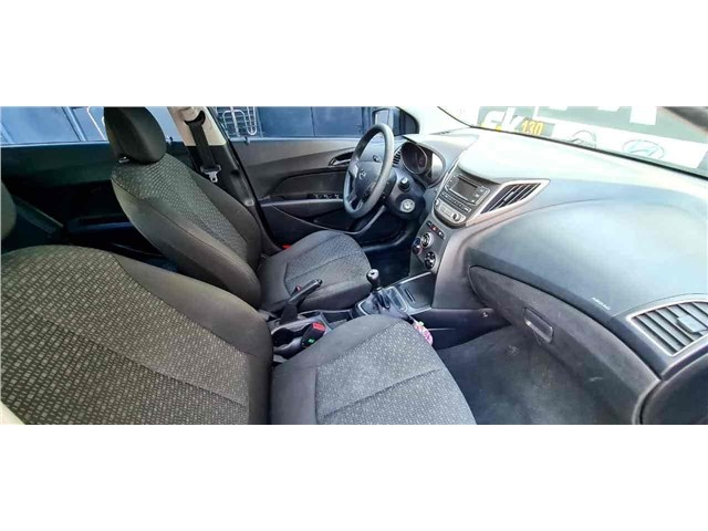 Hyundai Hb20 2017 1.0 comfort style 12v flex 4p manual - Foto 7