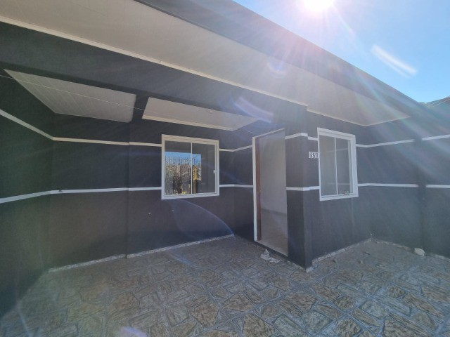 Residência na vila Cristina , 2 quartos ,garagem, gradil de 145 mil por 120 mil - Foto 3