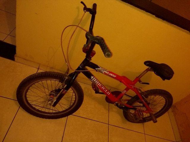 Exelente bike
