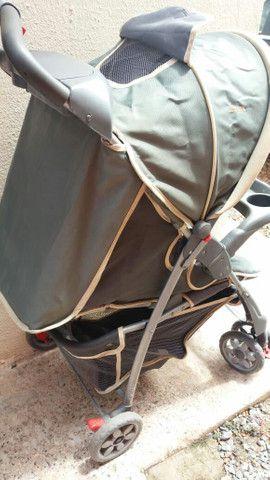 Carrinho de bebê pra vender rápido