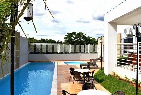 Condomínio Riviera D`Itália Casa Isolada 3 Suítes 2 Vagas - Foto 3