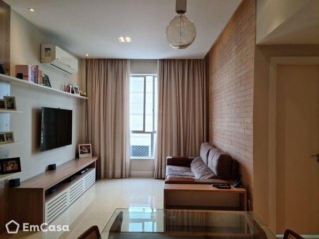 Apartamento à venda com 3 dormitórios em Tijuca, Rio de janeiro cod:24919 - Foto 2
