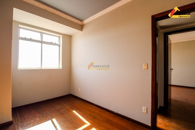 Apartamento para aluguel, 3 quartos, 1 suíte, 1 vaga, Santo Antônio - Divinópolis/MG - Foto 11
