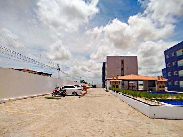 .Apartamento no Cristo com área de lazer- (4861) - Foto 8