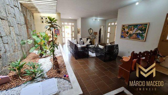 Casa com 5 dormitórios à venda, 230 m² por R$ 1.290.000,00 - Cidade dos Funcionários - For - Foto 9