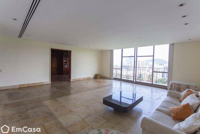 Apartamento à venda com 3 dormitórios em Laranjeiras, Rio de janeiro cod:13565