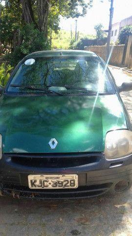 Vendo um Renault clio - Foto 10