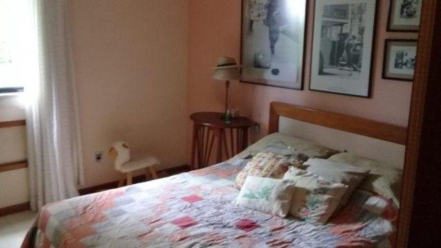 Apartamento para Venda em Volta Redonda, BELA VISTA, 4 dormitórios, 1 suíte, 3 banheiros,  - Foto 11