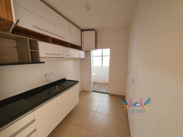 Apartamento Padrão para Venda em Vila Albuquerque Campo Grande-MS - Foto 14