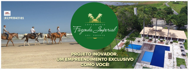 "Lotes Fazenda Imperial "" - Foto 16"