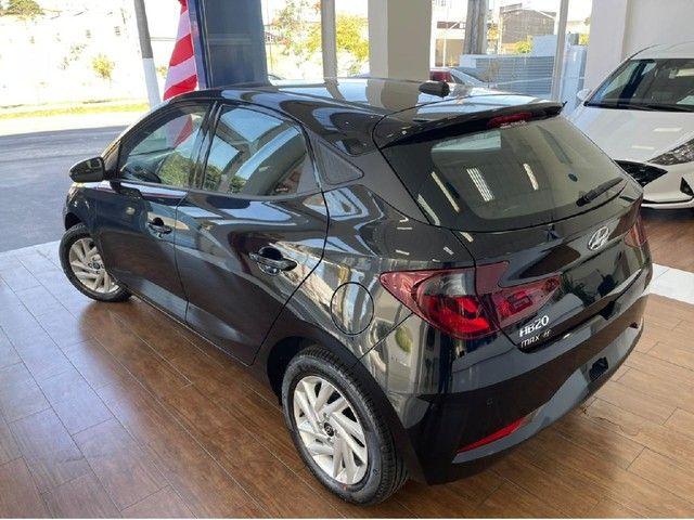 Hyundai Hb20 1.0 12V FLEX EVOLUTION MANUAL - Foto 5