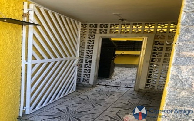 Casa para alugar com 4 dormitórios em Santana, São paulo cod:3531 - Foto 6