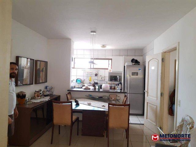 Apartamento com 3 dormitórios à venda, 109 m² por R$ 380.000,00 - Jardim Renascença - São  - Foto 4