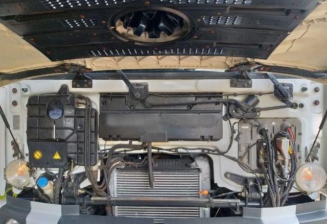 Caminhão Vw 24250 - Foto 3