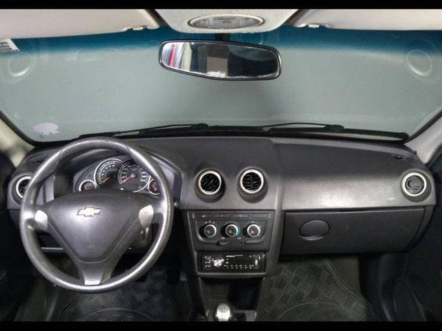 Chevrolet Celta LT 1.0 (Flex)  1.0  - Foto 6