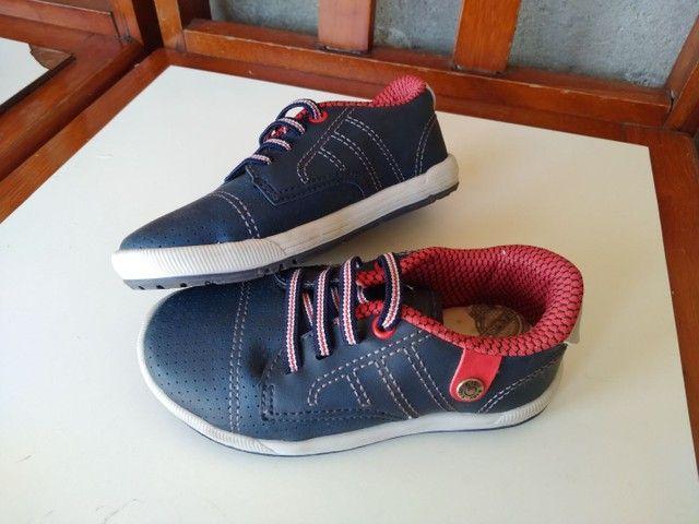 Calçado infantil - Foto 4