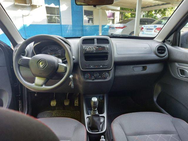 Renault kwid - Foto 16