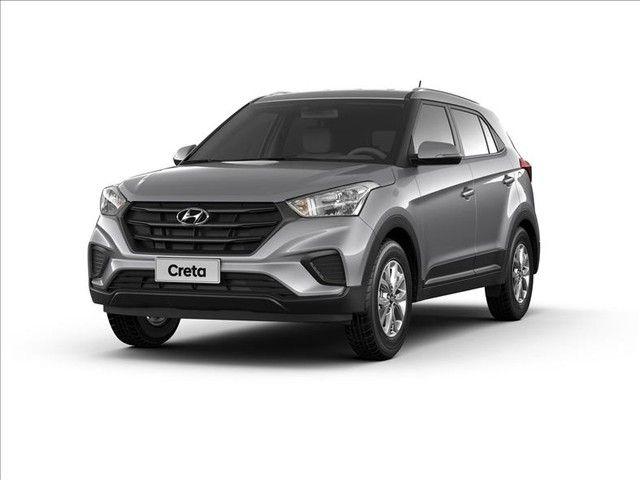 Hyundai Creta 1.6 16v Action - Foto 11