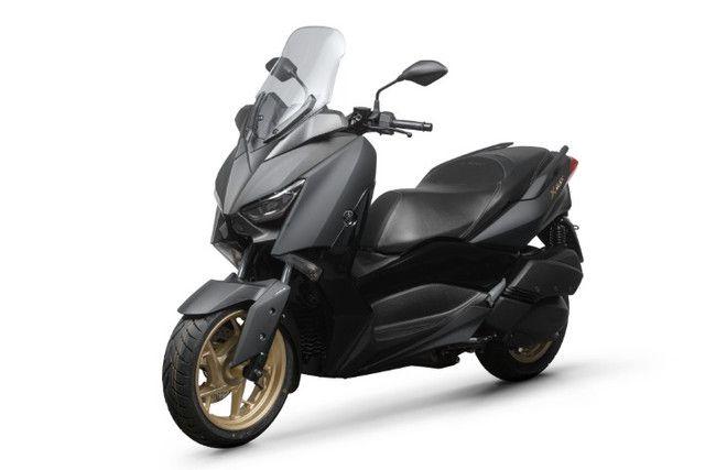 XMAX 250 ABS - Lançamento Yamaha - Sport Premium Scooter - Foto 2