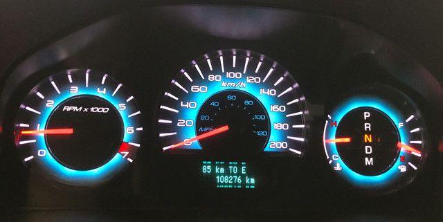 Ford Fusion 3.0 V6 AWD 2011 - novíssimo!  - Foto 5
