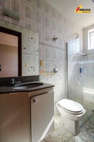 Apartamento para aluguel, 3 quartos, 1 suíte, 1 vaga, Santo Antônio - Divinópolis/MG - Foto 15