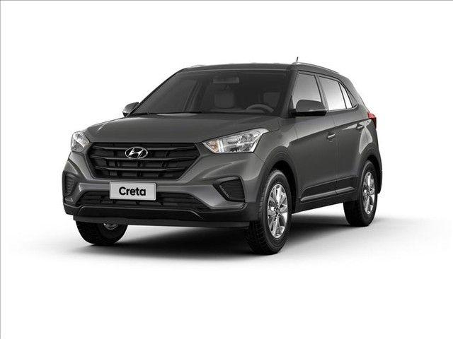 Hyundai Creta 1.6 16v Action - Foto 13