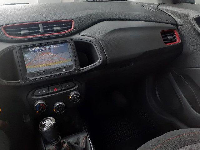 Chevrolet Ônix Effect 1.4  Completo 2016 - Foto 11