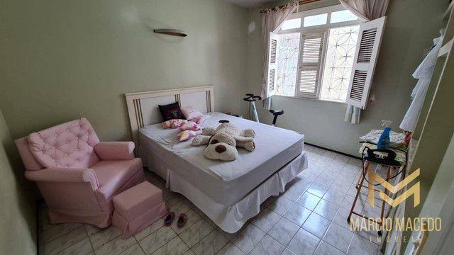 Casa com 5 dormitórios à venda, 230 m² por R$ 1.290.000,00 - Cidade dos Funcionários - For - Foto 18